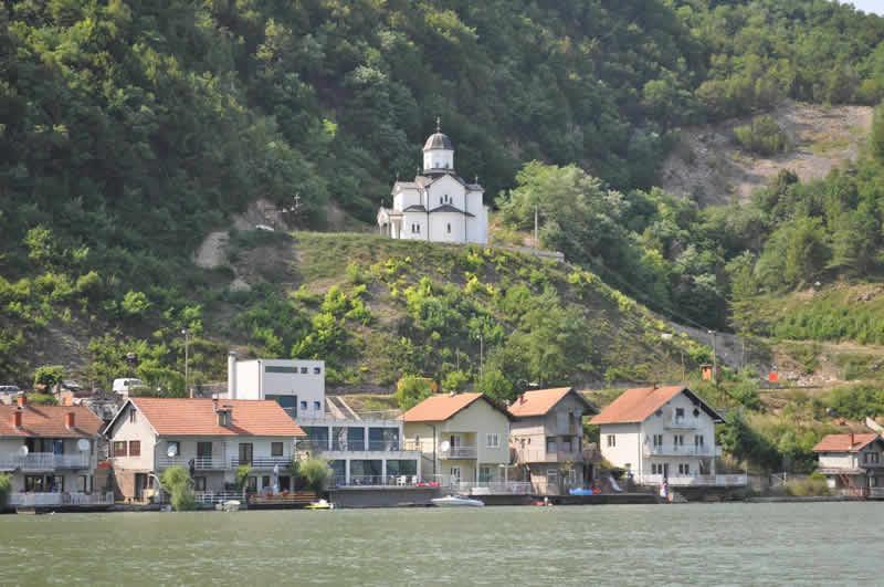 Zvornik Lake Turisticka Organizacija Grada Zvornik